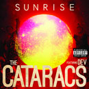 The Cataracs ft. Dev - Sunrise Artwork
