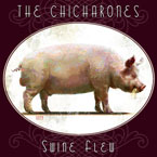 The Chicharones - Eggshells Artwork