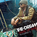 The-Dream ft. T.I. - Make Up Bag Artwork
