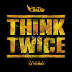 The Four Owls - Think Twice Artwork