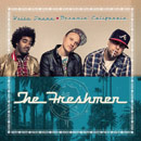 The Freshmen - Dreamin' California Artwork