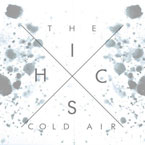 The Hics - Cold Air Artwork