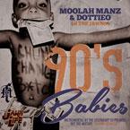 JAWN Life ft. Moolah Manz & DottieO - 90s Babies Artwork