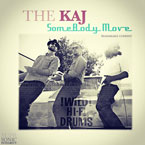 The KAJ - SomeBody Move Artwork