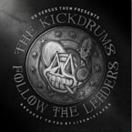 The Kickdrums ft. Machine Gun Kelly - My Life Artwork