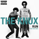 The Knux ft. KiD CuDi - Run Artwork