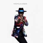 Theophilus London ft. Jesse Boykins III - Tribe Artwork