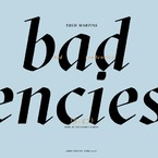 Theo Martins - Bad Tendencies Artwork