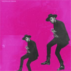 Theophilus London - Do Girls Artwork