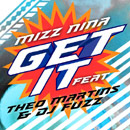 Theo Martins x Mizz Nina - Get It Artwork