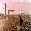 Theophilus London - I Stand Alone Artwork