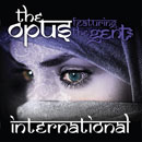 The Opus ft. The Gent$ - International Artwork