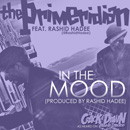 The Primeridian ft. Rashid Hadee - In the Mood Artwork
