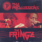 The Procussions - The Fringe Artwork