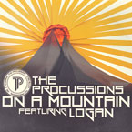 The Procussions ft. Logan - On a Mountain Artwork