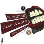 The Procussions - Virginia Wolf Artwork