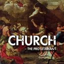 The Pro Letarians - Church Artwork