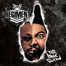 The Regiment ft. Vincent J. Kelley - Get Away Artwork
