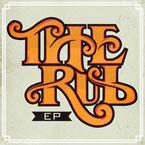The Rub ft. Misun - Feel You Artwork