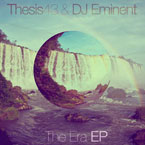 Thesis43 ft. DJ Eminent - The Era Artwork