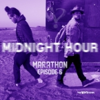 theWHOevers - Midnight Hour Artwork