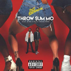 Rae Sremmurd ft. Nicki Minaj & Young Thug - Throw Sum Mo Artwork
