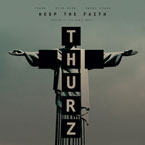 Thurz ft. Rich Kidd &amp; Rocki Evans - Keep The Faith Artwork