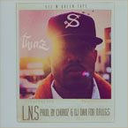 THURZ - L.N.S Artwork