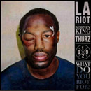 THURZ - Rodney King Artwork