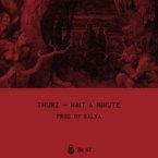 THURZ - Wait a Minute Artwork
