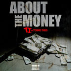 T.I. ft. Young Thug - About the Money Artwork
