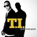 T.I. ft. Keri Hilson - Got Your Back Artwork