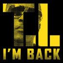 I'm Back Promo Photo