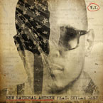 T.I. ft. Skylar Grey - New National Anthem Artwork