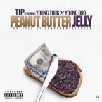 T.I. - PBJ ft. Young Thug & Young Dro Artwork