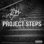 T.I. - Project Steps Artwork