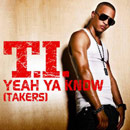 Yeah Ya Know (Takers) Artwork