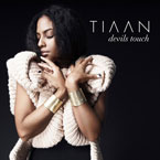 TIAAN - Devils Touch Artwork