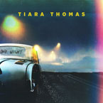 Tiara Thomas - One Night Artwork