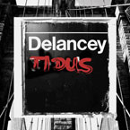 TiDUS - Delancey Artwork