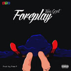 Tim Gent - Foreplay Artwork