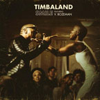 Timbaland - Smile ft. V Bozeman Artwork