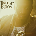 Timothy Bloom - Stand in the Way (Of My Love) Artwork