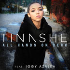 Tinashe - All Hands on Deck ft. Iggy Azalea Artwork