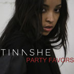 Tinashe - Party Favors ft. Young Thug Artwork