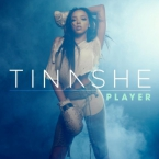 Tinashe - Player ft. Chris Brown Artwork