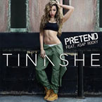 Tinashe ft. A$AP Rocky - Pretend Artwork