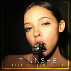 Tinashe - Ride Of Your Life Artwork