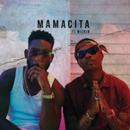 Tinie Tempah - Mamacita ft. Wizkid Artwork