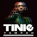 Tinie Tempah ft. Snoop Dogg - Pass Out Artwork